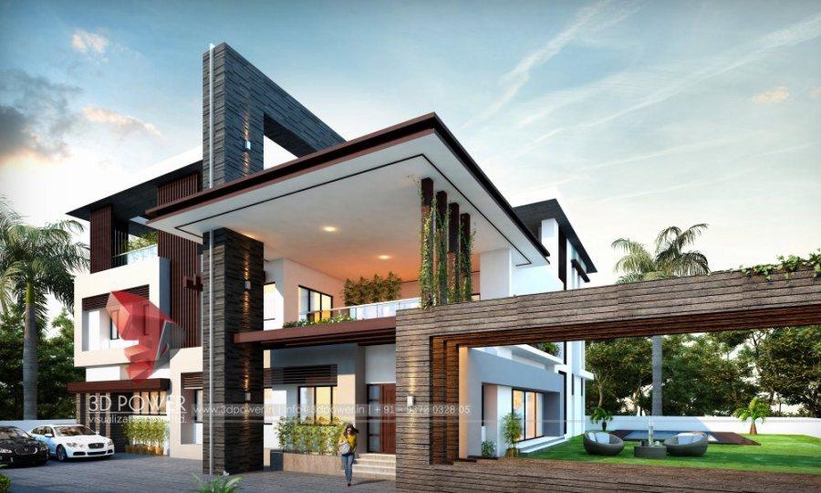 architectural-3d-modeling-services-bungalow-3d-exterior-rendering-bungalow