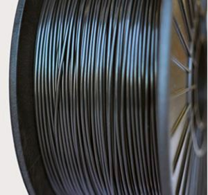 carbon nanotube reinforced 3D printing filament