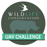 wildlife conservation UAV challenge