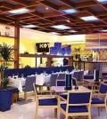 مطعم بييلا للمأكولات الايطالية – مول الإمارات