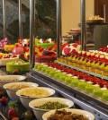 مطعم ليتست ريسبي في رمضان
