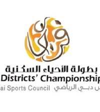 الدورة الثامنة من ألعاب الأحياء السكنية فرجان في دبي