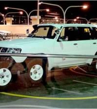 تعرف على متحف الإمارات الوطنية للسيارات