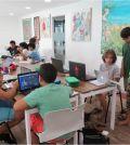 دورة تعلم البرمجة للأطفال في دبي
