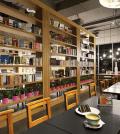 مطعم و مقهى بوك مانش للمأكولات و المشروبات الخفيفة في دبي
