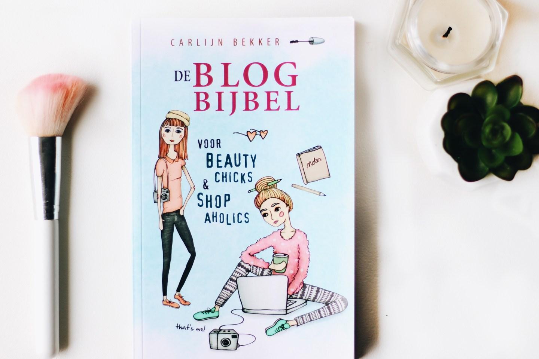 De Blog Bijbel