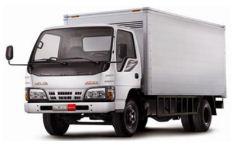 Angkutan Barang Cargo & Trucking 3PL