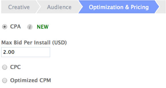 optimization & pricing