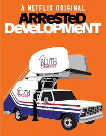 ARRESTED DEVELOPMENT, Season 4
