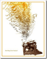 WG 2009-01: Bloggy favorites, worthy of an award!
