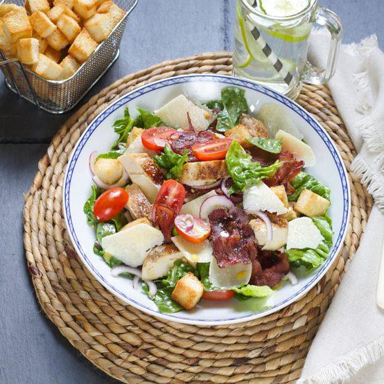 Bentes-Tulla-salat