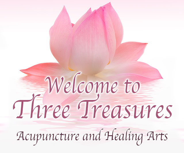 Welcome to Three Treasures