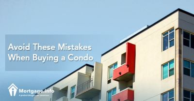 Avoid These Mistakes When Buying a Condo - Mortgage.info