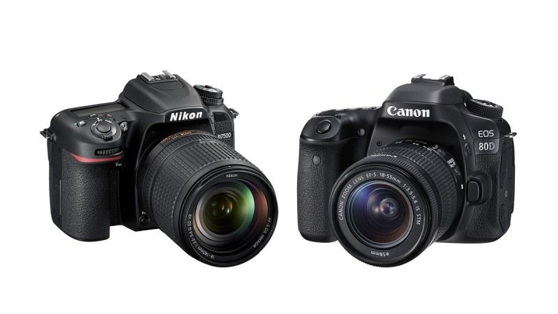 Large Of Canon 80d Vs Nikon D7200