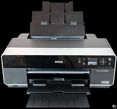 Epson R3000 Review: Digital Photography Review