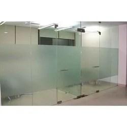 S Office Glass Doors At Rs 850 Square Feet  Designer Door Fancy  Door  Galaxy Interior U0026 Exteriors Chennai ID 9443011555
