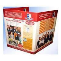 Brochure Printing Services   Coffee Table Book Printing Manufacturer     Standard Brochure Printing Services