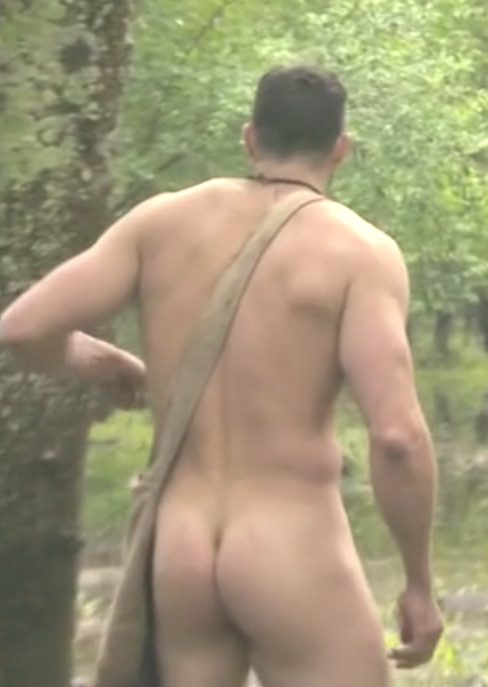 naked and afraid unblurred sex
