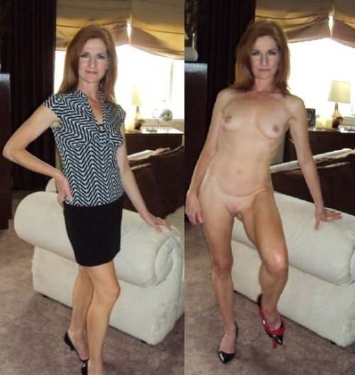 tumblr wife dressed undressed sex