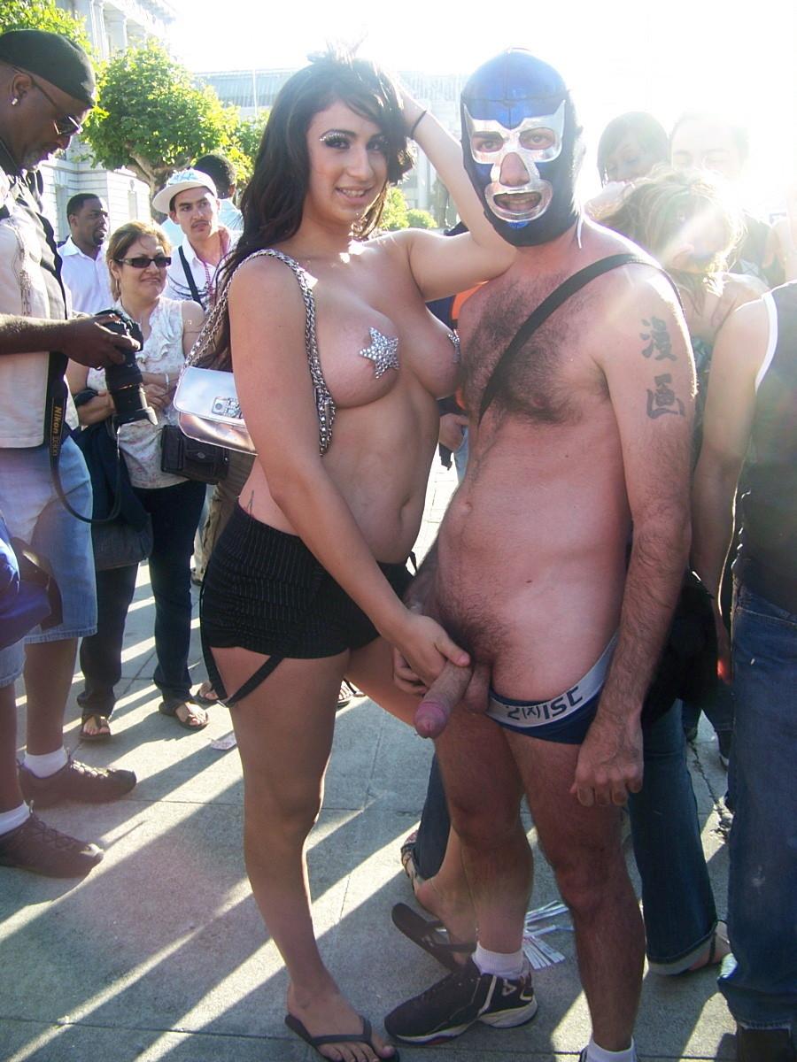 cfnm beach couples erection