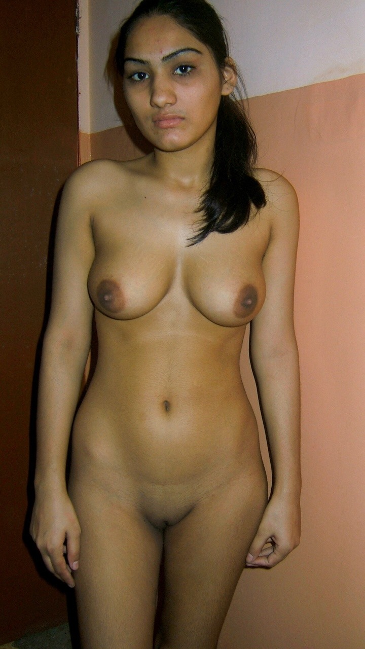 pretty indian girls nude