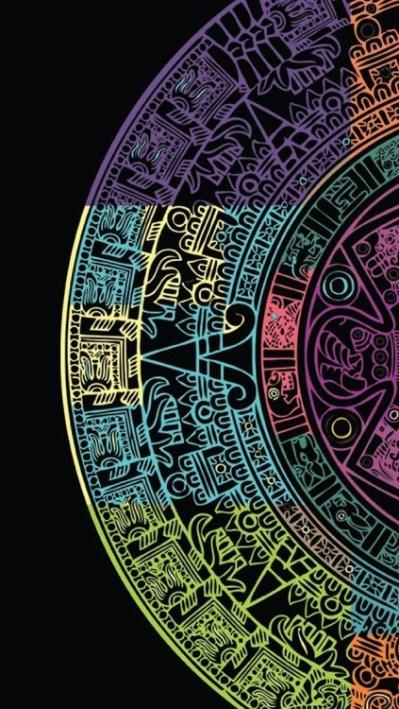 aztec wallpaper   Tumblr