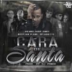 Arcangel, De La Ghetto, Plan B, Daddy Yankee Y Nicky Jam – Cara De Santa (Prod By Dj Ponce)