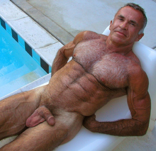 my daddy likes naked