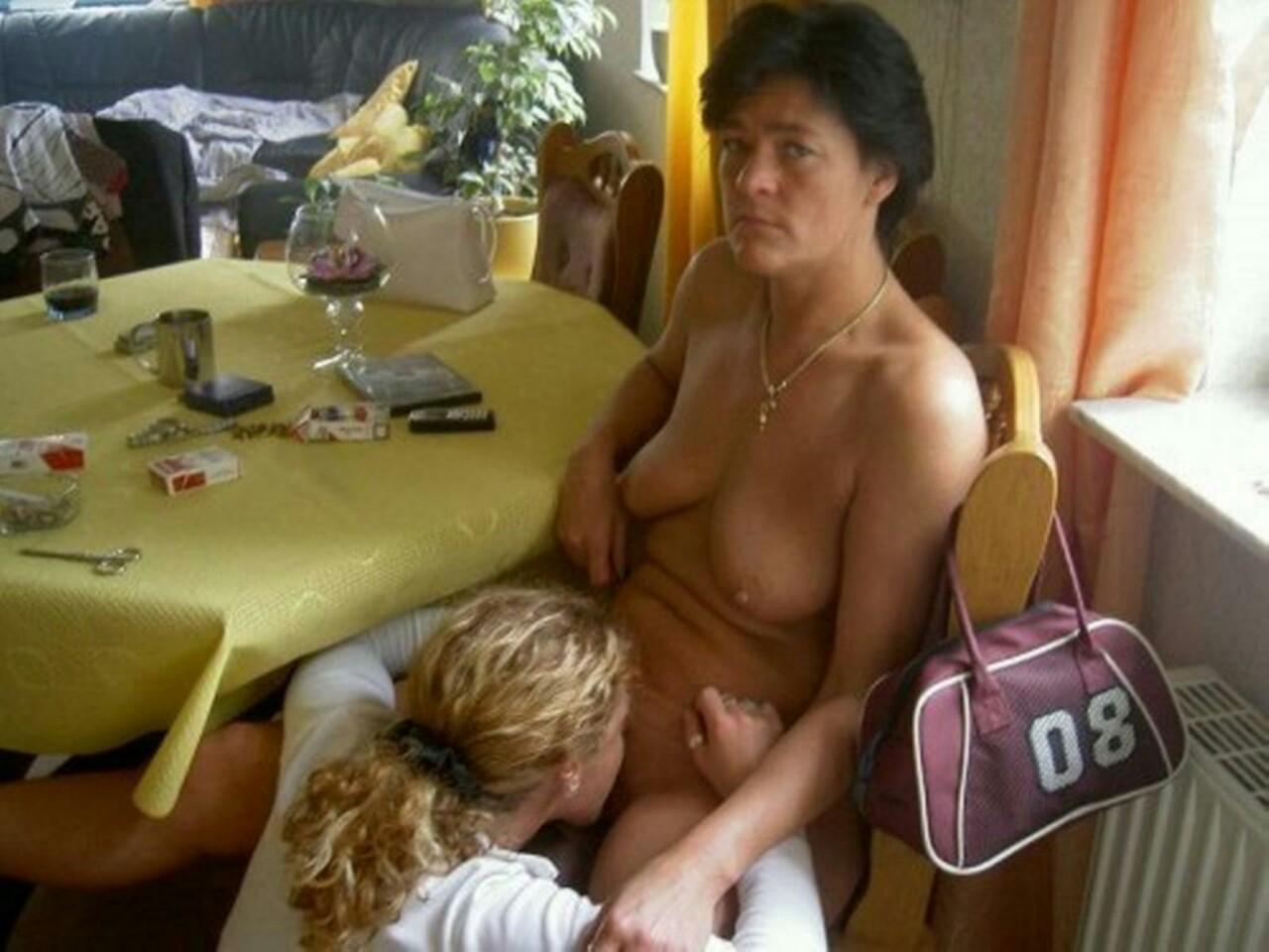 bad parents nude