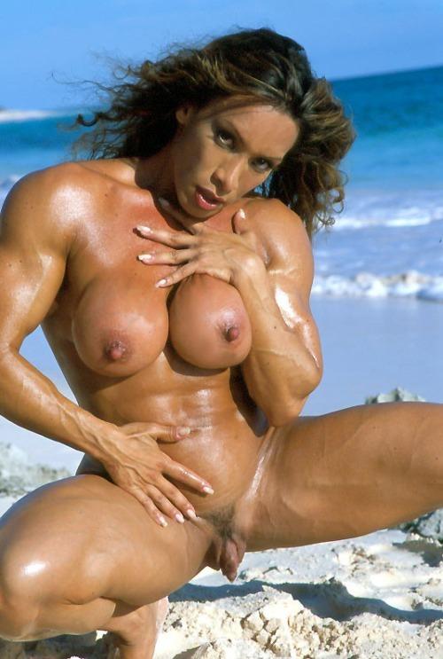 female athletes caught naked