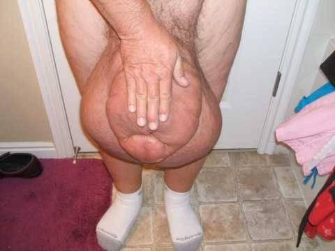 big dick surprise tumblr