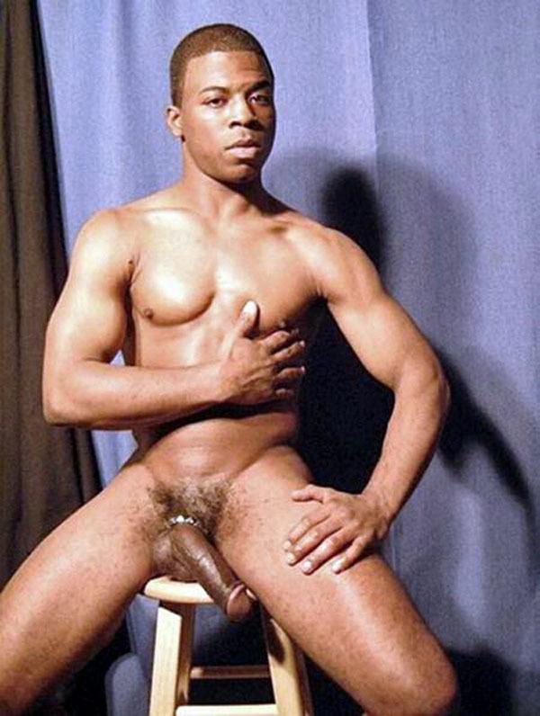 gay vintage fucking