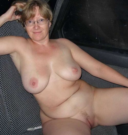 ugly old women nude
