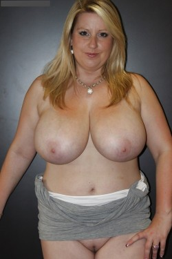 big natural torpedo tits