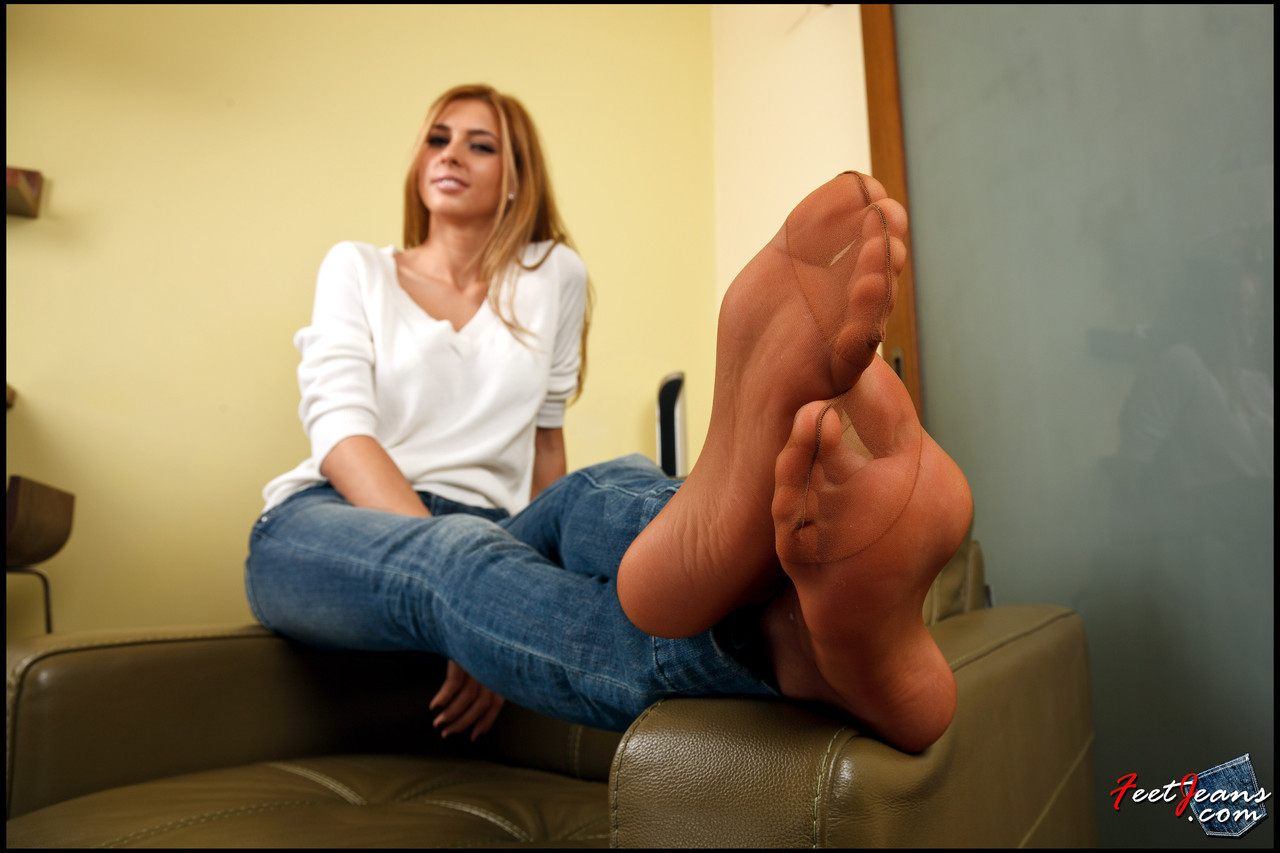 nylon soles after work