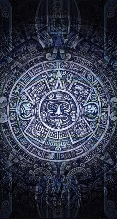 aztec backgrounds | Tumblr