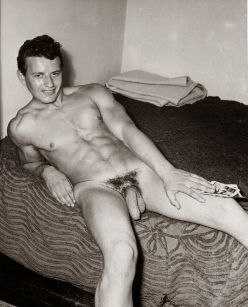 1800s gay male porn