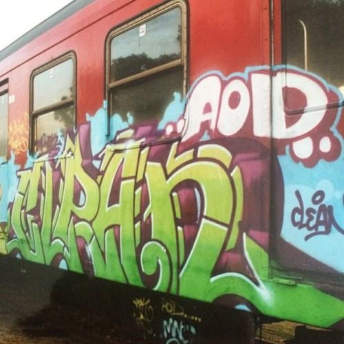 vandalradioe:  Clean! Follow on Facebook!