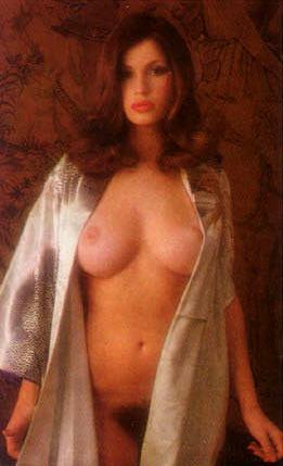 vintage club magazine models
