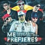 Zolitario & Kelmo Ft. Franco El Gorila, Galante El Emperador, Juno The Hitmaker Y JVO The Writer – Me Prefieres