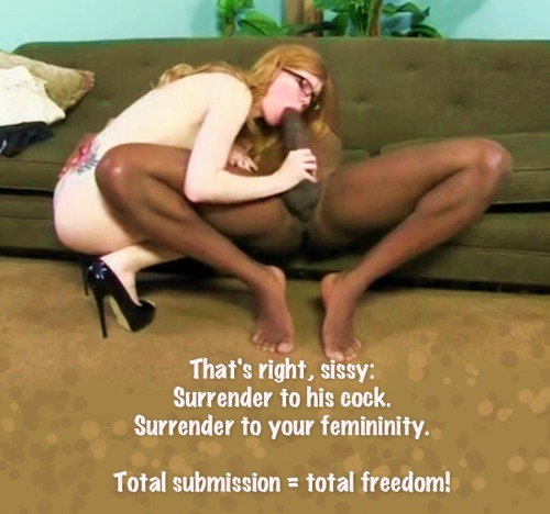 castrated sissy new world order