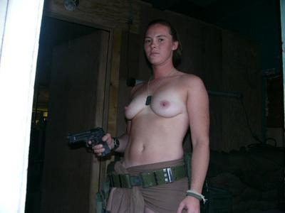 israeli army girls nude
