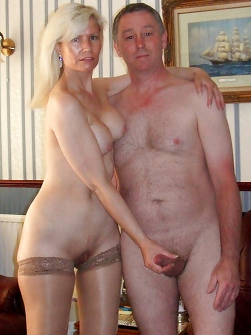 mature nude couples erect