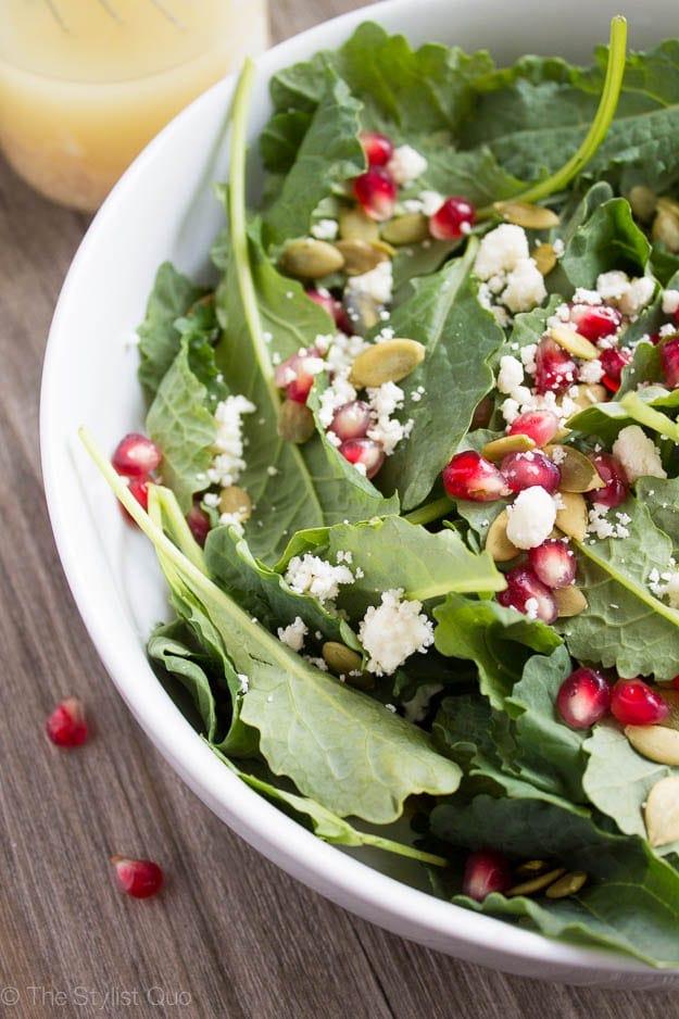 kale-pomegranate-feta-salad-with-dijon-vinaigrette-4