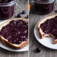 Blueberry Chia Jam