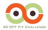 40DFF Fit Logo