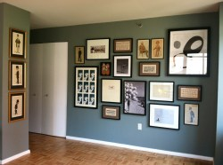 Small Of Photo Wall Ideas