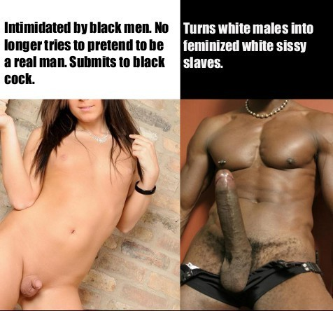 true calling white sissy captions
