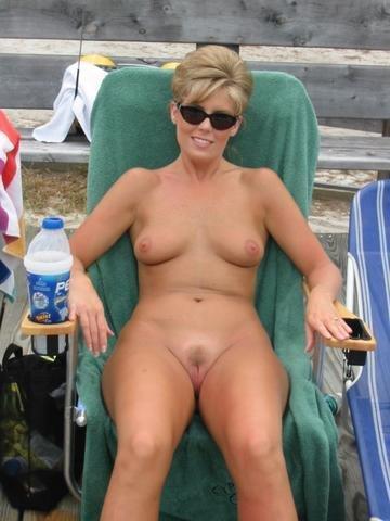 tumblr hairy milf sun bathing