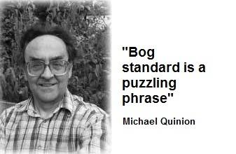 Michael Quinion